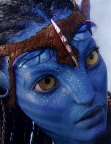 Hustler S Making An Avatar Porno