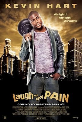 Kevin Hart Laugh at My Pain (2011)